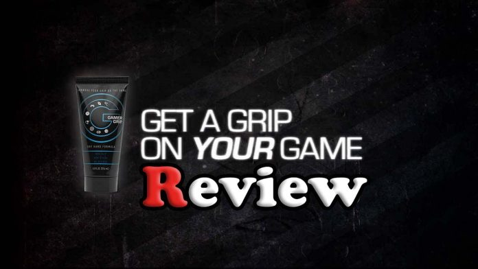 GamerGripReview