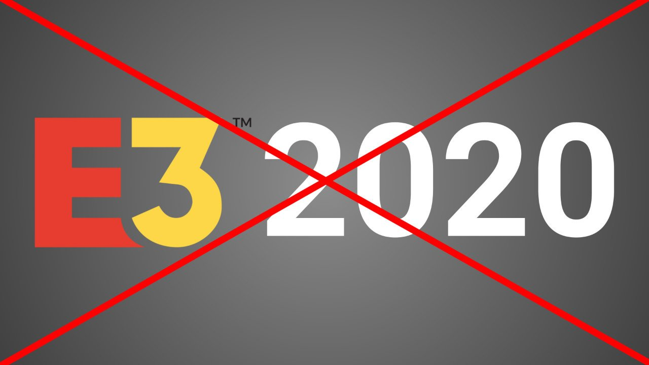 E3Absage2020