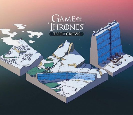 Game of Thrones- Tale of Crows