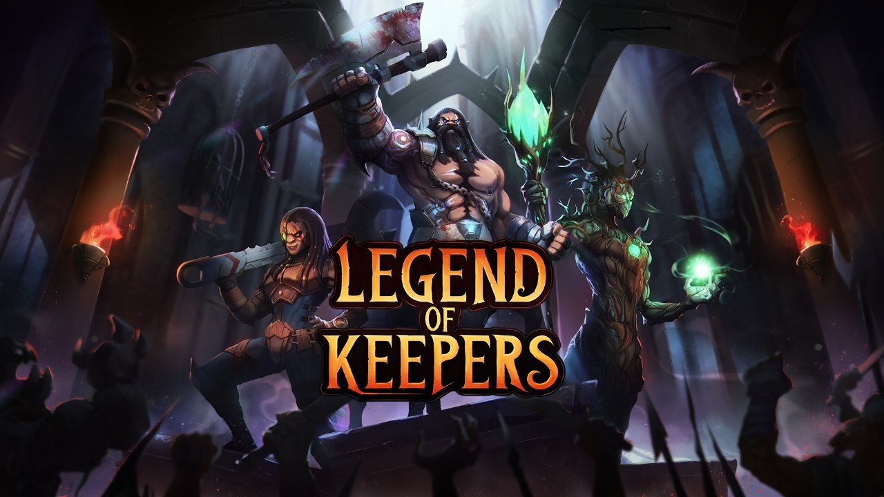 LegendOfKeepers