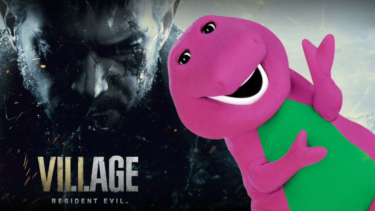 Resident-Evil-Village-Barney